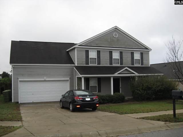 609 Summerall Lane, Columbia, SC 29229 (MLS #506538) :: Home Advantage Realty, LLC
