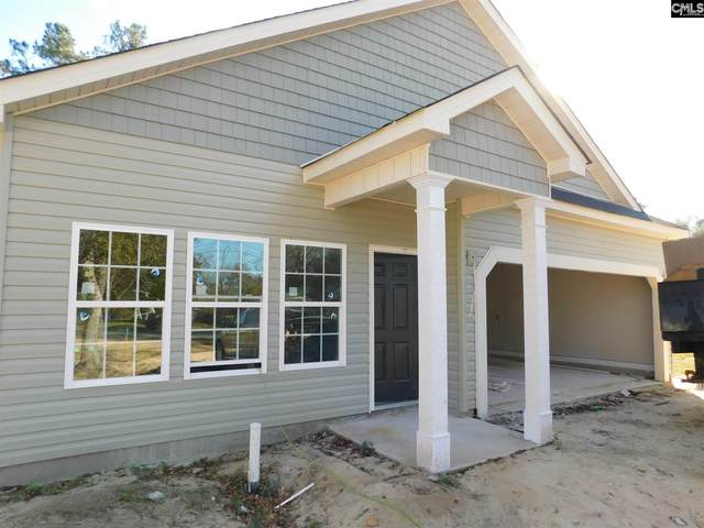 232 Rawls Drive, Leesville, SC 29070 (MLS #506542) :: EXIT Real Estate Consultants