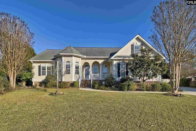 324 Emerald Oaks Way, Irmo, SC 29063 (MLS #506543) :: The Meade Team