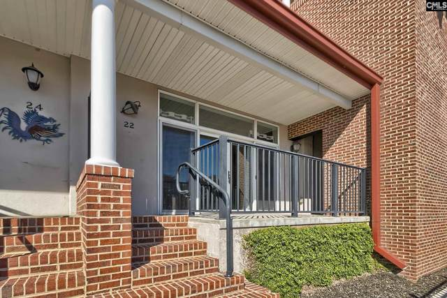 1051 Key Road 22, Columbia, SC 29201 (MLS #506545) :: EXIT Real Estate Consultants