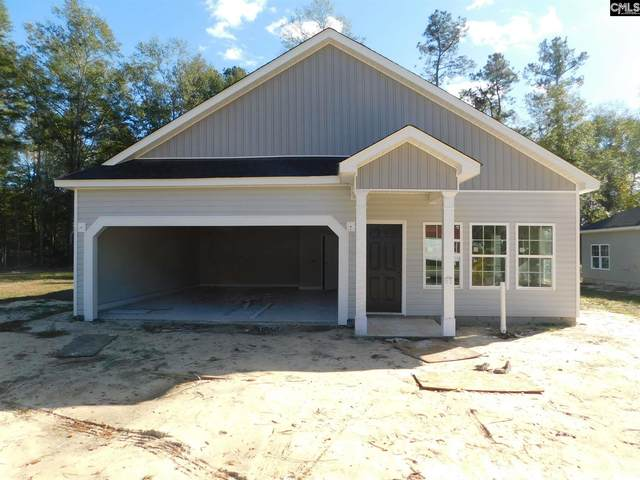 234 Rawls Drive, Leesville, SC 29070 (MLS #506546) :: EXIT Real Estate Consultants