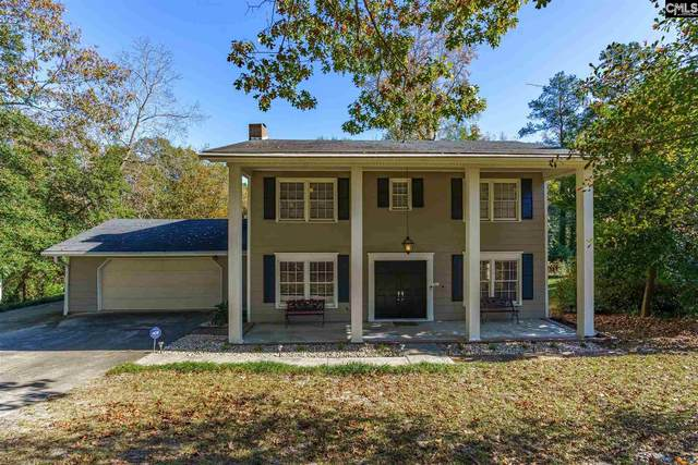 1604 Robin Crest Drive, West Columbia, SC 29169 (MLS #506548) :: EXIT Real Estate Consultants