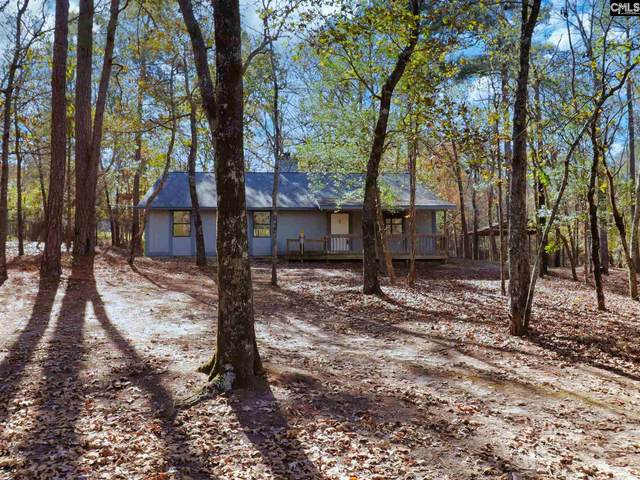 112 Fawn Drive, Hopkins, SC 29061 (MLS #506562) :: Gaymon Realty Group