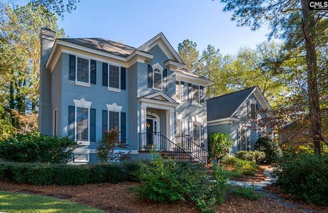 101 Old Course Loop, Blythewood, SC 29016 (MLS #506564) :: Home Advantage Realty, LLC