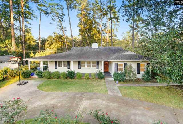 1528 Belmont Drive, Columbia, SC 29206 (MLS #506566) :: The Neighborhood Company at Keller Williams Palmetto