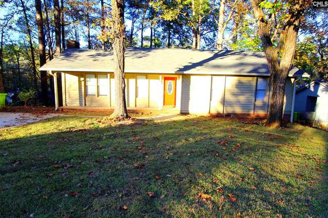 205 Laurel Oak Lane, Irmo, SC 29063 (MLS #506568) :: Gaymon Realty Group