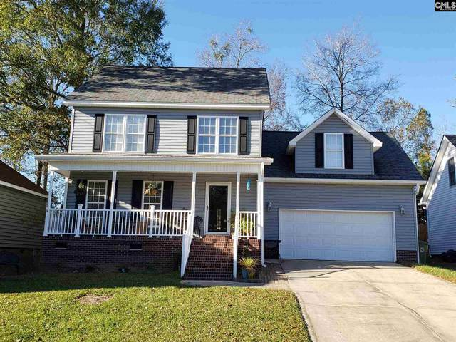 504 Willowood Parkway, Chapin, SC 29036 (MLS #506576) :: The Neighborhood Company at Keller Williams Palmetto