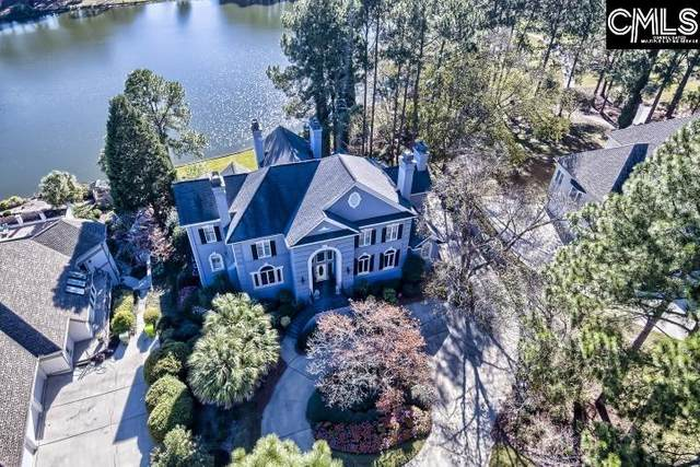 421 Oak Brook Drive, Columbia, SC 29223 (MLS #506577) :: EXIT Real Estate Consultants