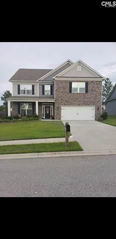546 Caladium Way, Columbia, SC 29229 (MLS #506581) :: EXIT Real Estate Consultants