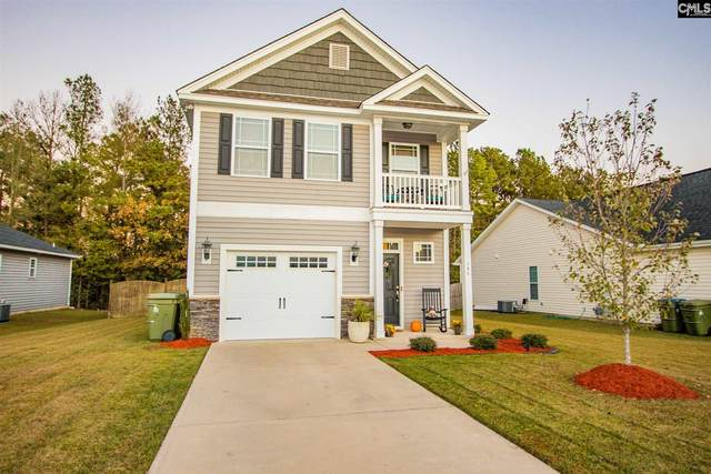 346 Tufton Court, Cayce, SC 29033 (MLS #506583) :: The Olivia Cooley Group at Keller Williams Realty