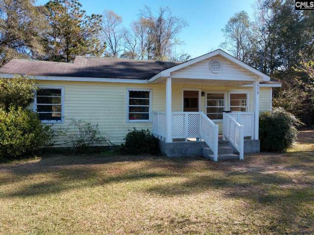 113 Dawsey Street, Cordova, SC 29039 (MLS #506590) :: EXIT Real Estate Consultants
