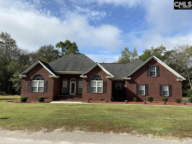 416 Beverly Drive, West Columbia, SC 29169 (MLS #506601) :: EXIT Real Estate Consultants