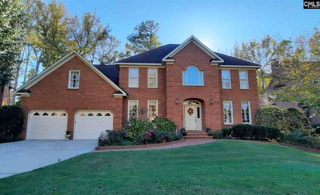514 Clearview Drive, Columbia, SC 29212 (MLS #506611) :: The Meade Team