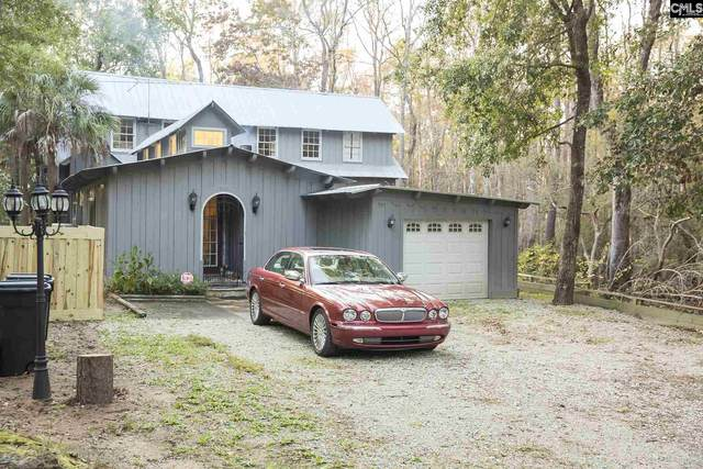 455 Crow Hill Drive, Georgetown, SC 29440 (MLS #506612) :: NextHome Specialists
