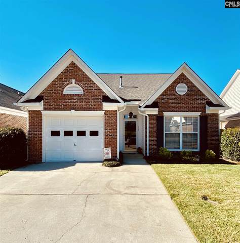 305 Sweetbirch Lane, West Columbia, SC 29169 (MLS #506614) :: EXIT Real Estate Consultants