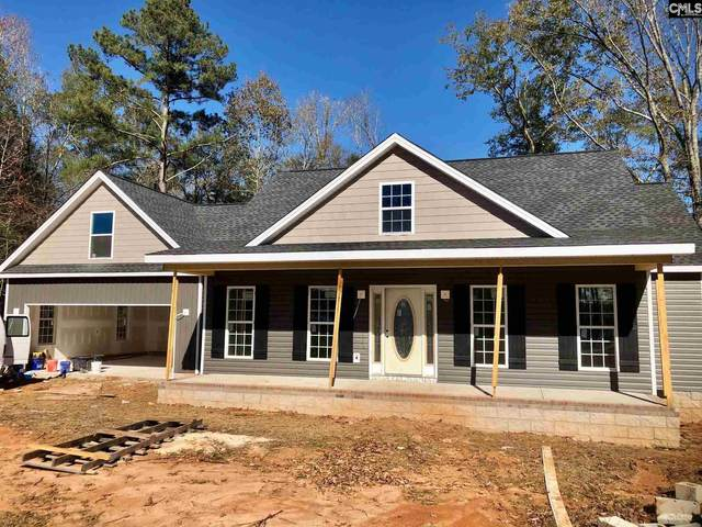 460 Longview Drive, Batesburg, SC 29006 (MLS #506628) :: EXIT Real Estate Consultants