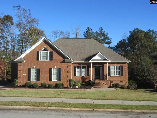 469 Holly Berry Circle, Blythewood, SC 29016 (MLS #506631) :: EXIT Real Estate Consultants