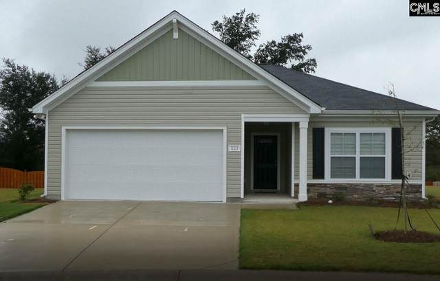 523 Staffordshire Way, West Columbia, SC 29170 (MLS #506632) :: EXIT Real Estate Consultants
