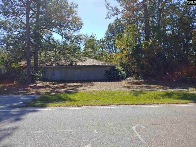 734 Pine Ridge Drive, West Columbia, SC 29172 (MLS #506636) :: EXIT Real Estate Consultants
