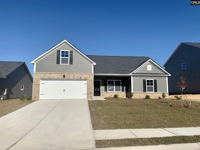 129 Druid Road, Lexington, SC 29072 (MLS #506637) :: The Neighborhood Company at Keller Williams Palmetto