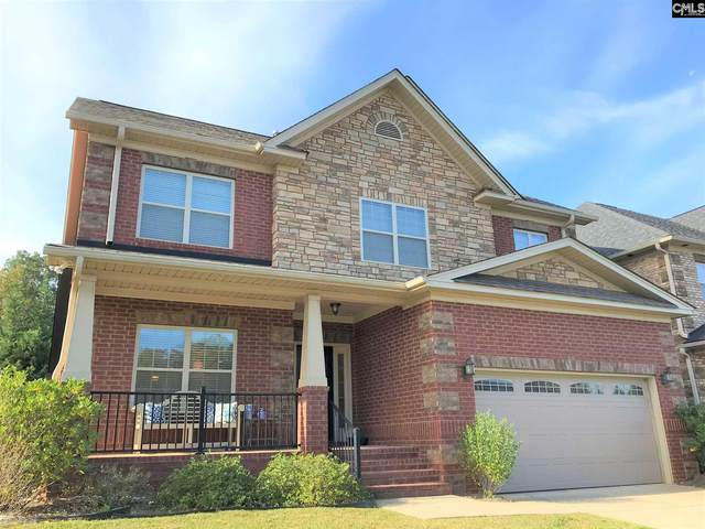 141 Palm Point Drive, Columbia, SC 29212 (MLS #506640) :: EXIT Real Estate Consultants