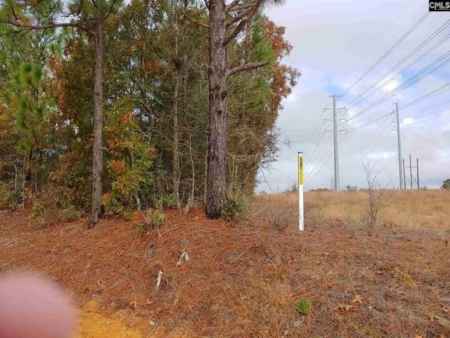 0 Shumpert Road #6, West Columbia, SC 29172 (MLS #506642) :: EXIT Real Estate Consultants
