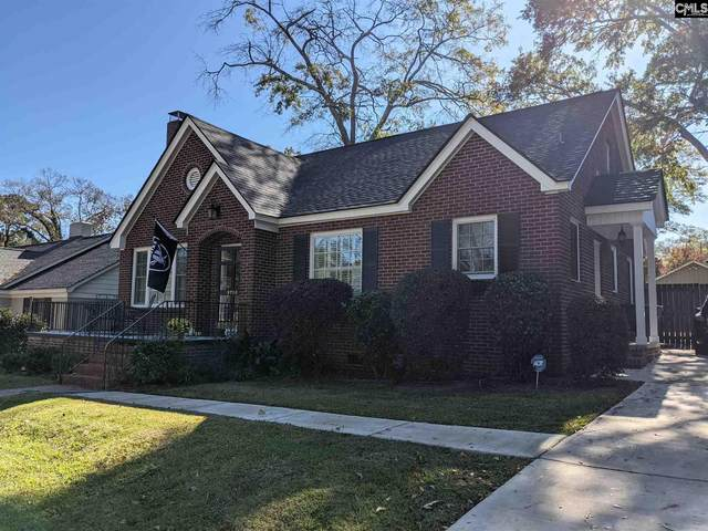 3710 Coleman Street, Columbia, SC 29205 (MLS #506658) :: EXIT Real Estate Consultants