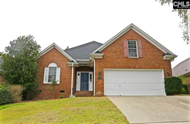 313 Barony Place Drive, Columbia, SC 29229 (MLS #506661) :: EXIT Real Estate Consultants