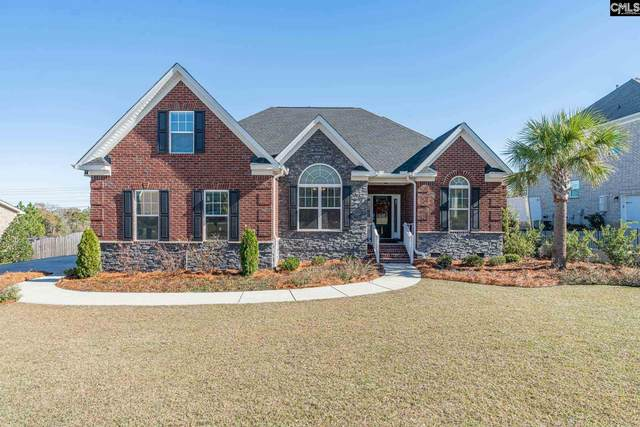 408 Congaree Ridge Court, West Columbia, SC 29170 (MLS #506662) :: NextHome Specialists