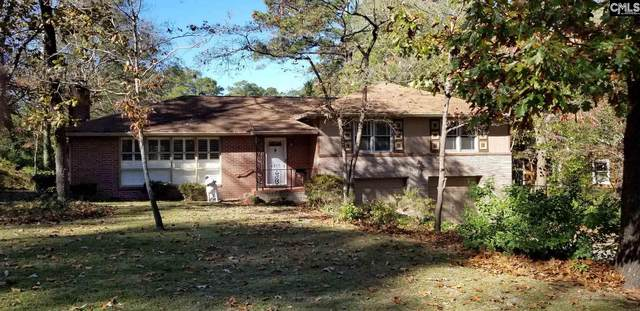 4915 Circle Drive, Columbia, SC 29206 (MLS #506668) :: The Neighborhood Company at Keller Williams Palmetto