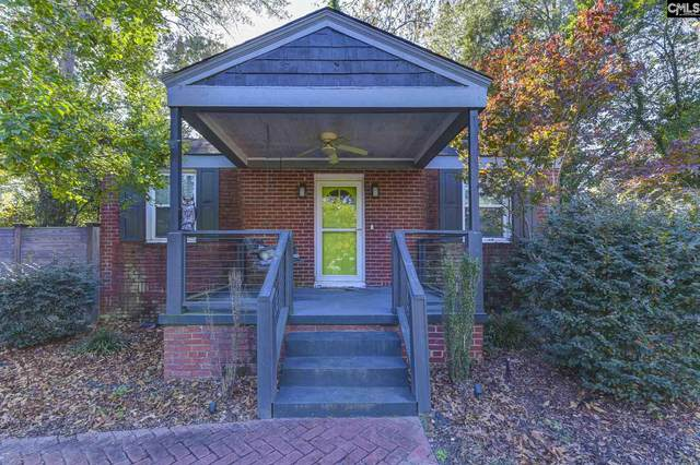 3428 Montgomery Avenue, Columbia, SC 29205 (MLS #506670) :: Home Advantage Realty, LLC
