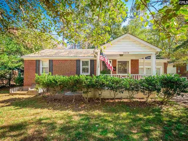 2524 Carroll Drive, Columbia, SC 29204 (MLS #506681) :: Fabulous Aiken Homes