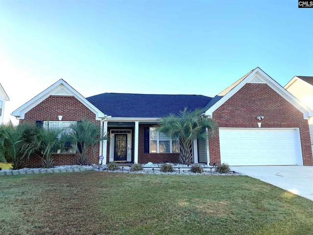 329 Buckthorne Drive, Lexington, SC 29072 (MLS #506690) :: EXIT Real Estate Consultants