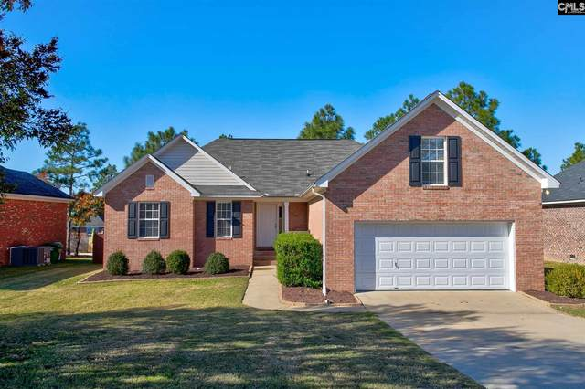 333 Summit Hills Circle, Columbia, SC 29229 (MLS #506696) :: EXIT Real Estate Consultants