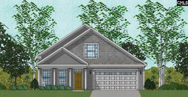 825 Dutchmaster Drive, Chapin, SC 29036 (MLS #506697) :: Disharoon Homes