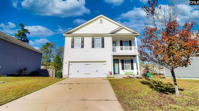 219 Eagle Pointe Dr, Chapin, SC 29036 (MLS #506709) :: Resource Realty Group