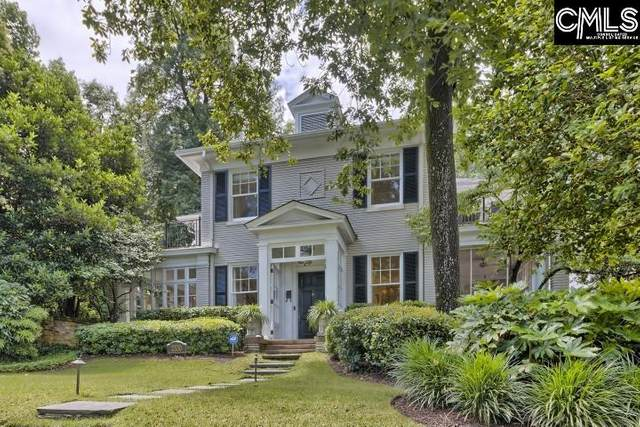 2330 Terrace Way, Columbia, SC 29205 (MLS #506710) :: The Olivia Cooley Group at Keller Williams Realty