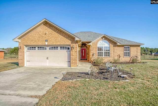 2585 Stirrup Lane, Dalzell, SC 29040 (MLS #506730) :: EXIT Real Estate Consultants