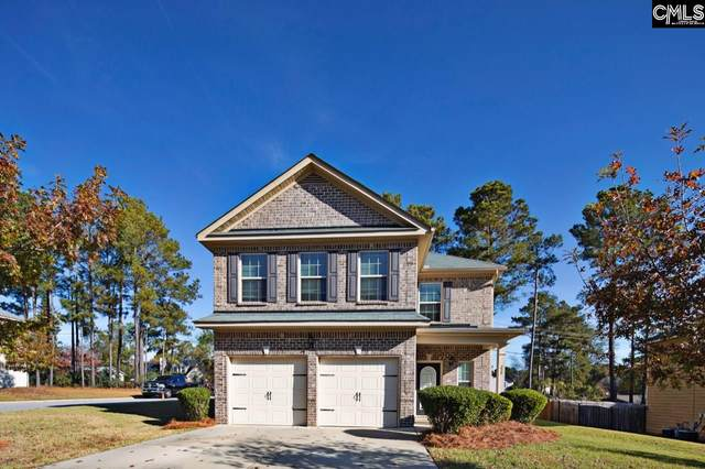 229 Knight Valley Circle, Columbia, SC 29209 (MLS #506735) :: EXIT Real Estate Consultants