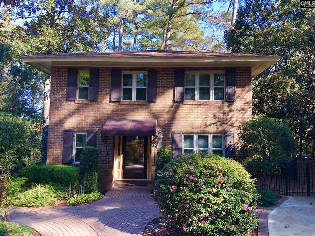 1400 Devonshire, Columbia, SC 29204 (MLS #506736) :: Loveless & Yarborough Real Estate