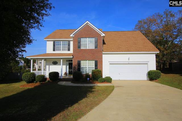 213 Bolette Lane, Columbia, SC 29223 (MLS #506740) :: Home Advantage Realty, LLC