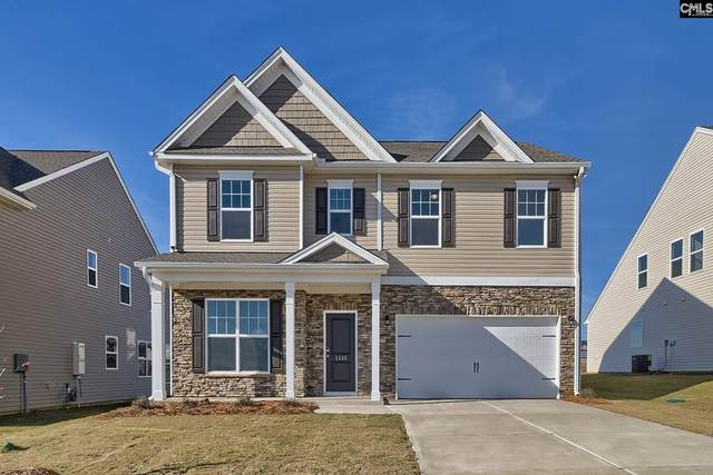 318 Blue Lagoon Lane, Lexington, SC 29072 (MLS #506741) :: EXIT Real Estate Consultants