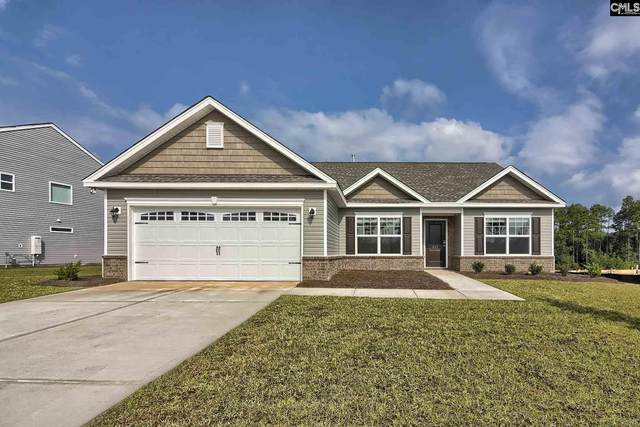 314 Blue Lagoon Lane, Lexington, SC 29072 (MLS #506744) :: Disharoon Homes