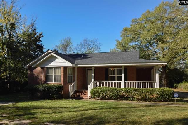 4811 Ridgewood Avenue, Columbia, SC 29203 (MLS #506745) :: EXIT Real Estate Consultants