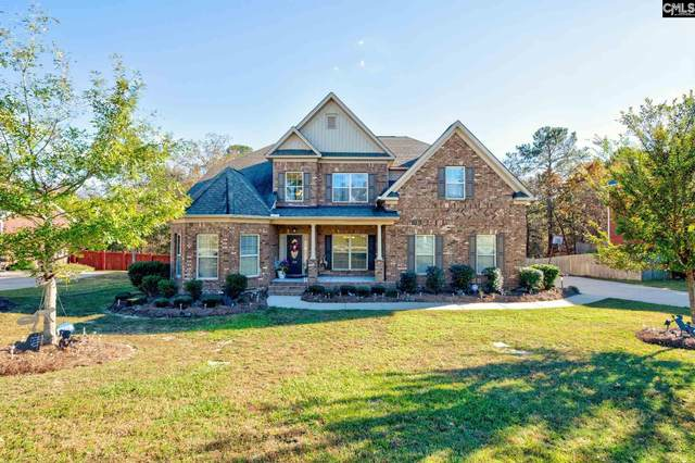 329 Heritage Forest Drive, Blythewood, SC 29016 (MLS #506759) :: Disharoon Homes