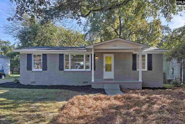 1532 Ilex Street, Columbia, SC 29205 (MLS #506761) :: Resource Realty Group