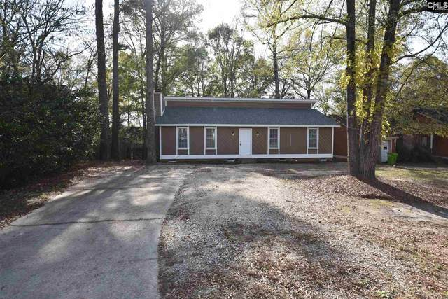 172 Twisted Hill Road, Irmo, SC 29063 (MLS #506763) :: Home Advantage Realty, LLC