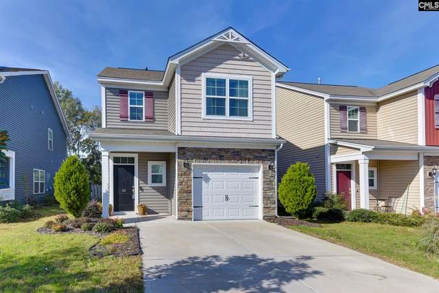 121 Brewers Oak Lane, West Columbia, SC 29169 (MLS #506764) :: EXIT Real Estate Consultants