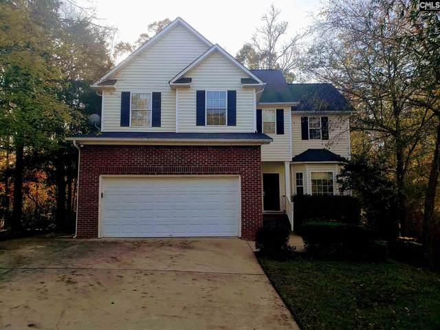 313 Genessee Road, Irmo, SC 29063 (MLS #506768) :: The Olivia Cooley Group at Keller Williams Realty