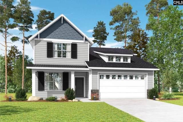 45 Mckenzie Lane, Camden, SC 29045 (MLS #506777) :: Home Advantage Realty, LLC